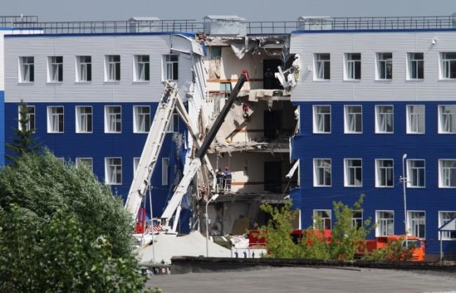 Обявиха 14 юли за ден на траур в Омска област в памет на загиналите десантчици