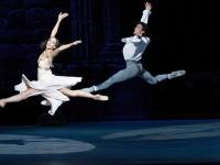 Международен балетен форум в памет на Мая Плисецкая