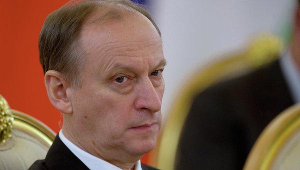 Патрушев: Западът налага санкции, най-вече за да смени властта в Русия