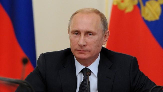 Путин: Създаването на ново въоръжение – въпрос на икономически растеж на РФ