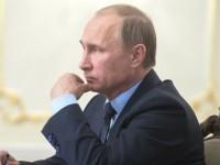 Путин възложи на правителството да разгледа въпроса за унищожаването на място на внасяните в РФ санкционни стоки