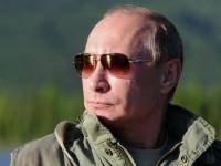Путин ще участва в експедиция на Руското географско дружество