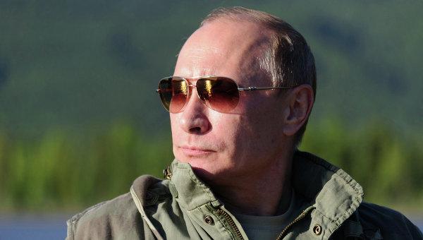 Руснаците се гордеят с Путин, народа, традициите и оръжието