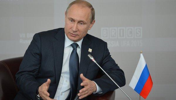 Путин: Гърция не ни е молила за помощ за дълга