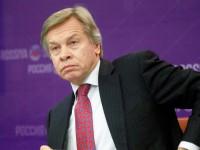 Пушков: Стратегията на НАТО е изначално построена върху лъжи