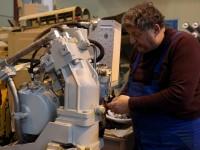 "В Русия разработват седемтонен робот-""трансформатор"""