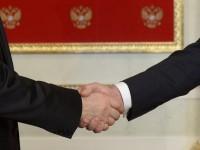 Русия отпусна 760 млн. долара заем на Беларус