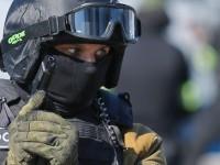 Руската ФСС разби групировка за незаконни доставки на оръжие от ЕС и Украйна