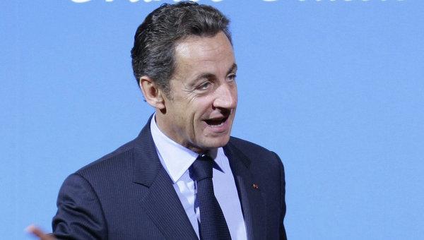 Никола Саркози одобри посещението на френската делегация в Крим и самият той би посетил полуострова