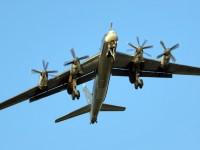 Бомбардировачи от ВВС на Русия прелетяха край САЩ в Деня на независимостта