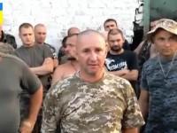 Украински танкисти поставиха ултиматум на Порошенко