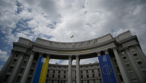 Украинското МВнР обяви руския консул в Одеса за персона нон грата