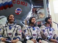 Утвърдиха екипажа на поредната експедиция на МКС