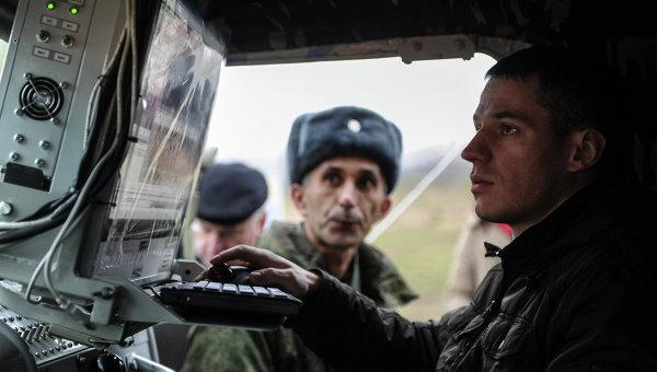 """Изтребители МиГ-31 на Камчатка прехванаха """"вражеска"""" ракета, изстреляна от подводница"""
