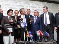 Френската делегация: В Крим цари мир, макар и САЩ да искат обратното
