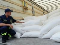 Руската хуманитарна помощ пристигна в Донецк и Луганск