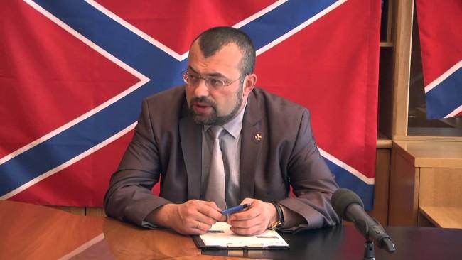 Кофман: в Украйна дойдоха на власт откровени фашисти