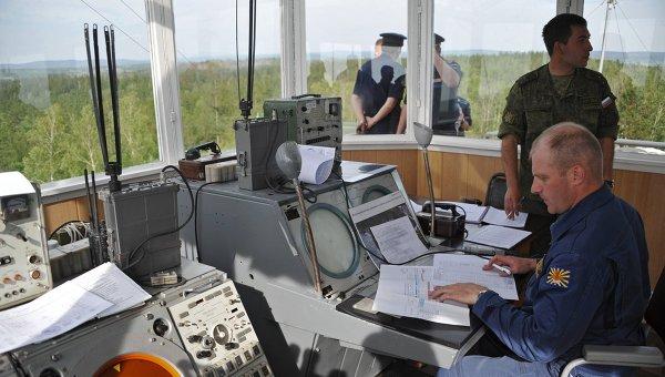 Седем полигона в Източен военен окръг получиха мобилни комплекси за спътниково наблюдение