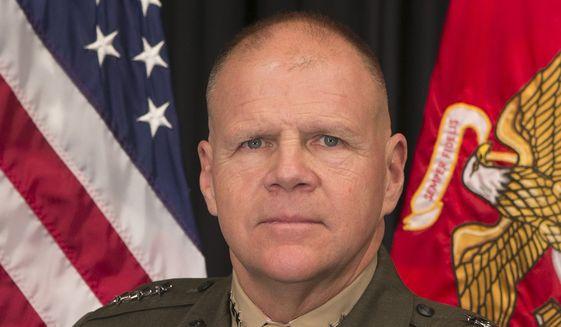 Американски генерал: Русия е опасна за САЩ, но няма да воюва с нас