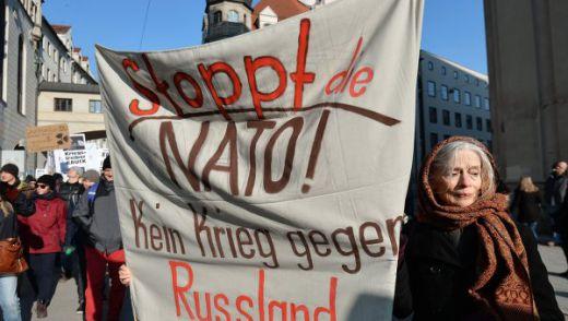 CFP: Ще дойде ден и европейците ще молят Русия да ги спаси от ислямските фанатици