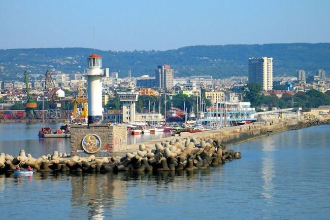Варна е любима дестинация за руски семейства с деца