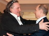 Общите неща между мен и Путин, или откъс от автобиографията на Жерар Депардийо