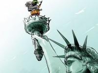 Американски анализатор: Русия е способна да разруши мечтите на Вашингтон за господство
