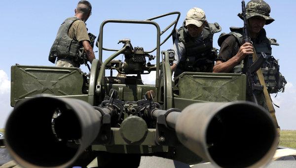 WSJ: Пентагонът разширява програмата за обучение на украински военни