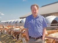 Германски бизнесмен стана най-големият производител на мляко в Русия