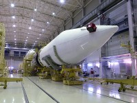 Русия пуска нов пилотиран космически кораб през 2021 година