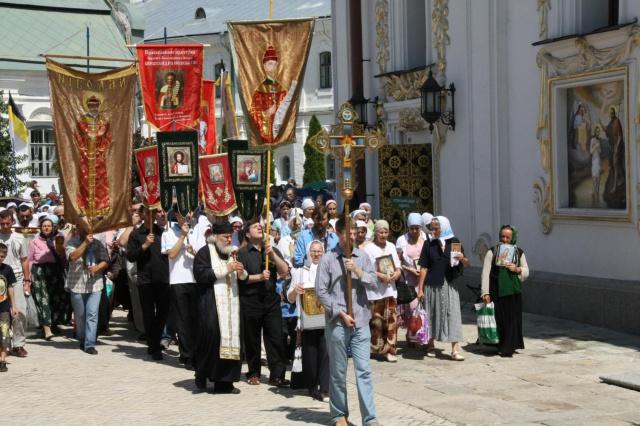 Проучване: Болшинството от руските граждани считат за недопустимо неуважението към чувствата на вярващите
