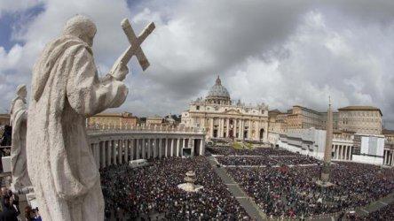 Ватикана: Русия може да помогне за стабилизиране на Средиземноморието