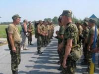 Военният комитет в Одеса обвини медиите за провала на шестата вълна на мобилизацията
