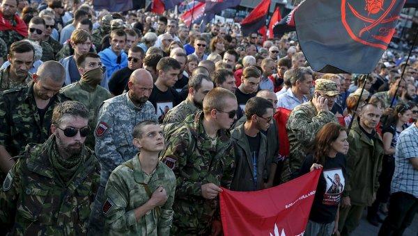 Стивън Коен: В Украйна назрява втора гражданска война