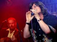 Екс-вокалистът на Deep Purple и Rainbow носи пръстен с герба на Русия