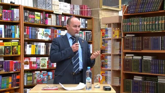 Киев забрани 38 книги на руски автори