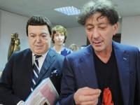 Жерар Депардийо и Йосиф Кобзон влязоха в черния списък на Украйна
