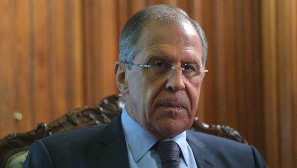 Лавров ще проведе среща с правителството на Катар