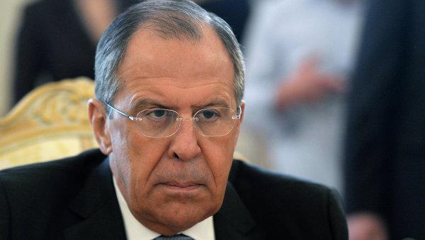Лавров нарече налудничави изказванията на Порошенко за възможността за агресия на РФ