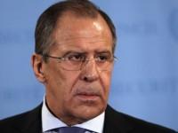 Лавров критикува Порошенко за думите, че руснаците не са братя на украинците