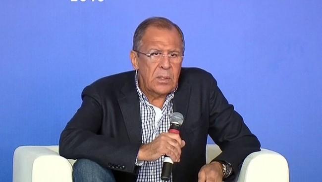 Лавров: Популярността на Путин е свързана с независимата политика на Русия