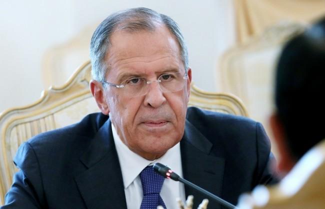 Лавров ще приеме в Москва делегация на Националната коалиция на Сирия