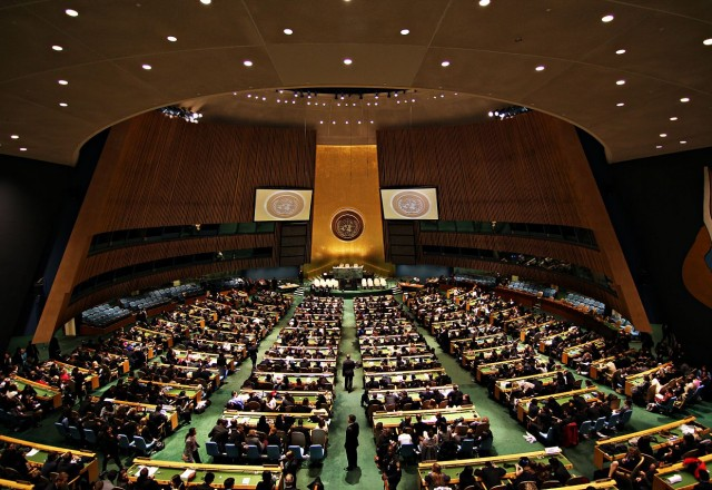 Изборът на генерален секретар на ООН трябва да е по-прозрачен
