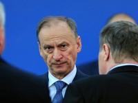 Патрушев: Стратегията за национална сигурност на Украйна е насочена към дългосрочна конфронтация с Русия