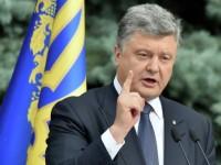 Die Welt: Репутацията на Порошенко стремително пада