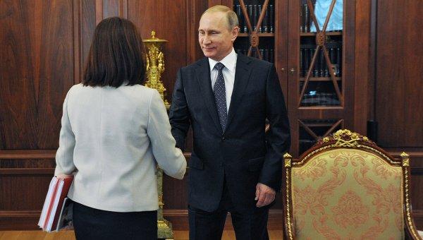 Путин: Създаваната в Русия рейтингова агенция трябва да бъде наистина независима