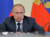 Путин обсъди икономическите въпроси с постоянните членове на Съвета за сигурност на Русия