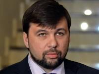 Пушилин: Обстрелите на мисията на ОССЕ са провокация от страна на украинските военни