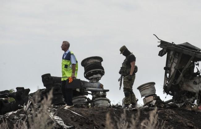 Наришкин: Руското вето на трибунала за Boeing спаси репутацията на Съвета за сигурност на ООН
