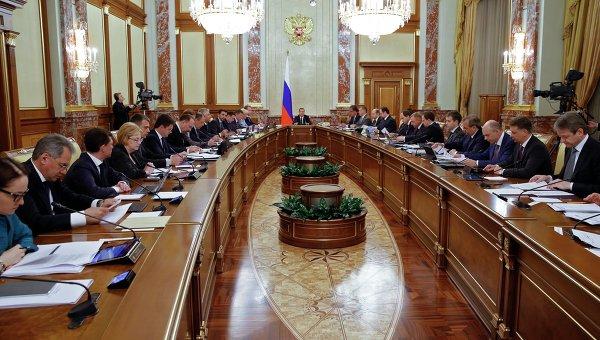 """Руското правителство одобри проекта на договора с Пакистан по газопровода """"Север-ЮГ"""""""